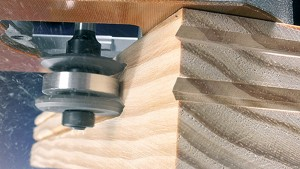 Trend Router Bits | Cutting Wood