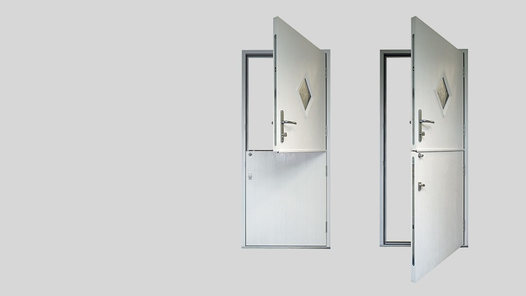Winkhaus Multipoint Locking for Stable Doors