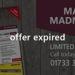 May Madness Offers - Now Expired