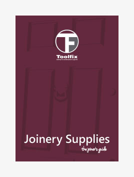 Toolfix Joinery Catalogue