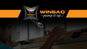 Toolfix | Winbag Air Wedge