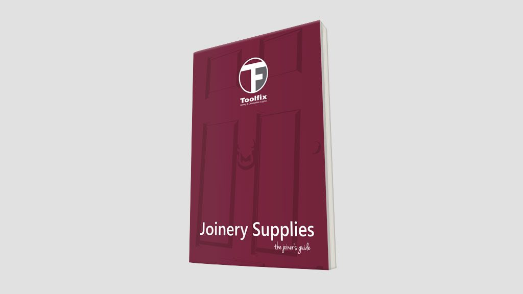 Toolfix Joinery Supplies Catalogue