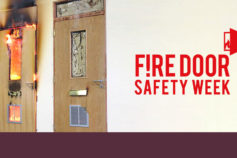 Fire Door 5-Step Check – #FireDoorSafetyWeek