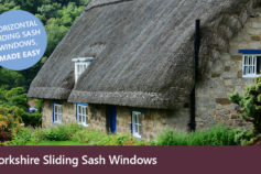 Yorkshire Sliding Sash Windows