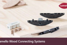 Lamello High-End Wood Connecting Systems