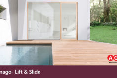 Imago Lift & Slide Doors – Frame The View