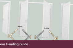 How To | Door Handing Guide