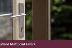 Rutland Multipoint Levers- A Unique Combination of Class & Quality