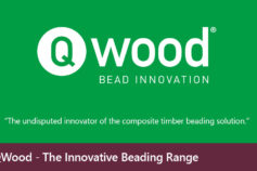 QWood – The Innovative Beading Range